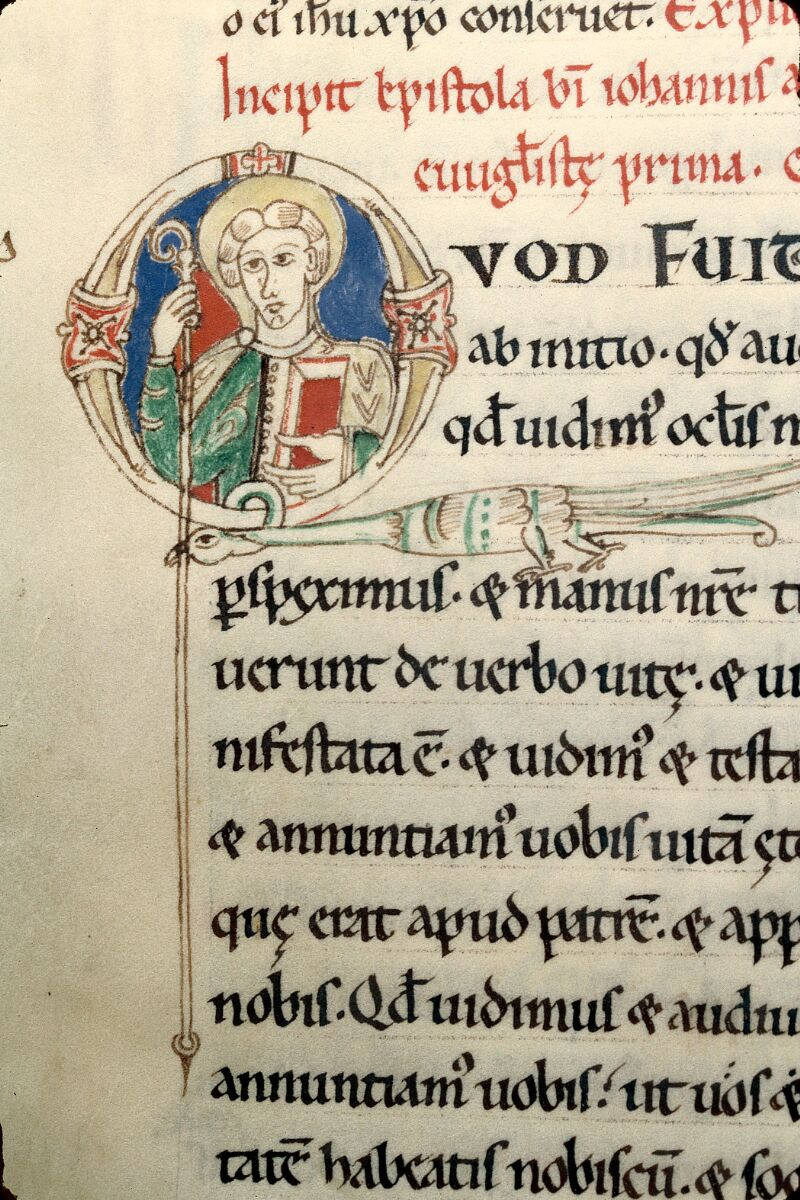 Charleville-Mézières, Bibl. mun., ms. 0260, t. II, f. 060v