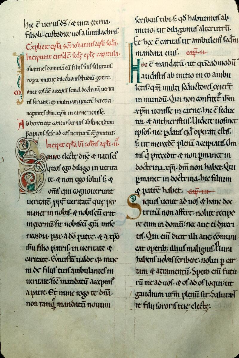 Charleville-Mézières, Bibl. mun., ms. 0260, t. II, f. 063v