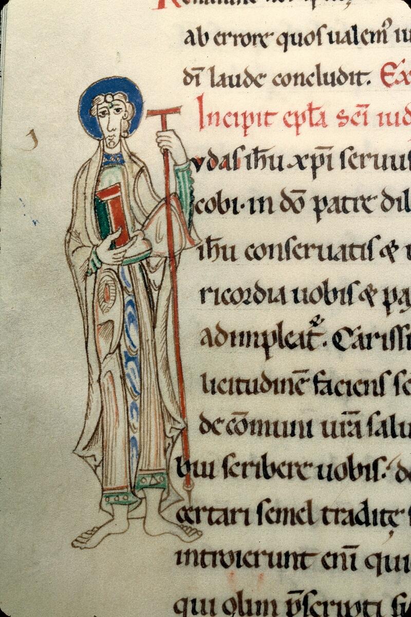 Charleville-Mézières, Bibl. mun., ms. 0260, t. II, f. 064v