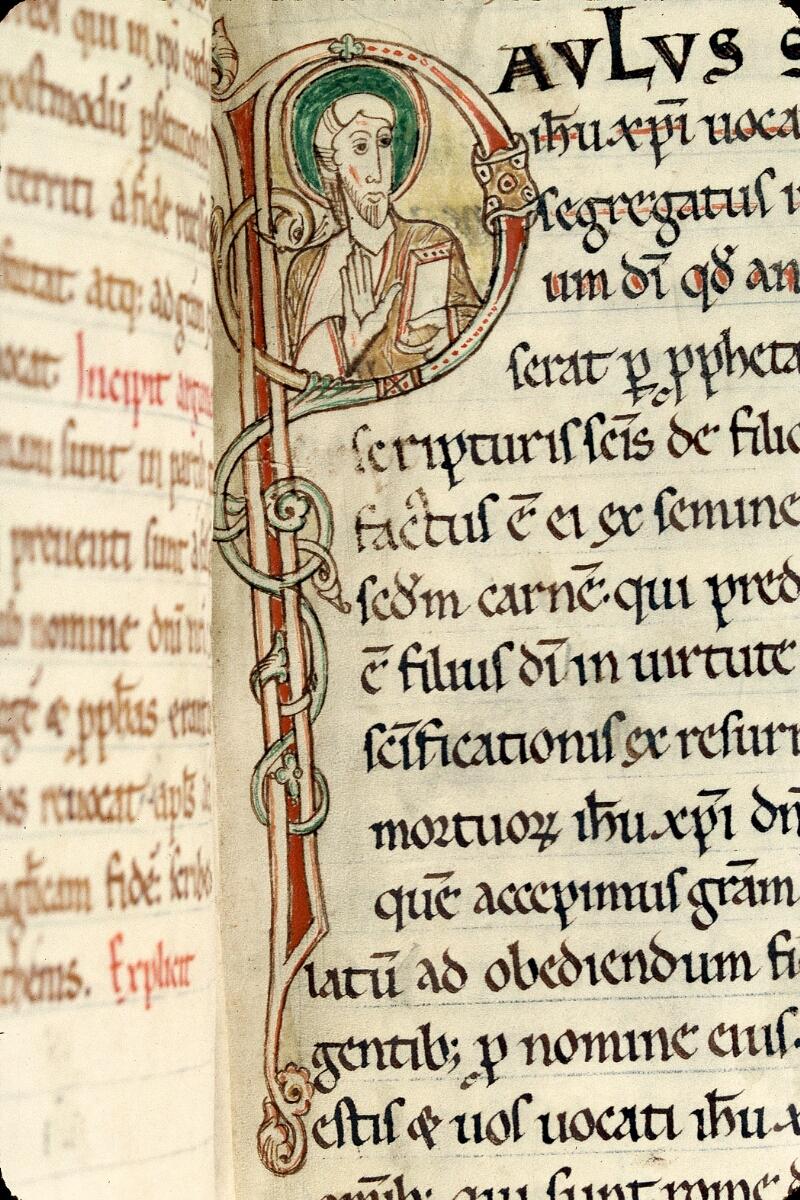 Charleville-Mézières, Bibl. mun., ms. 0260, t. II, f. 072