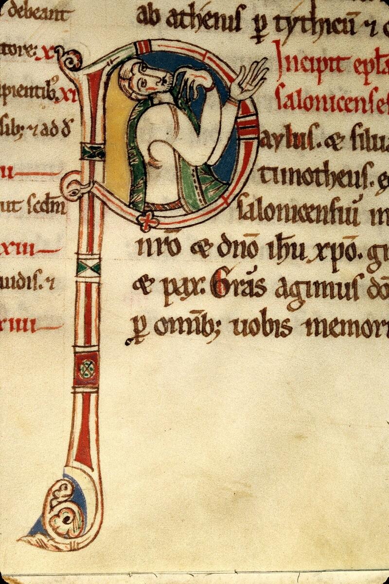 Charleville-Mézières, Bibl. mun., ms. 0260, t. II, f. 116