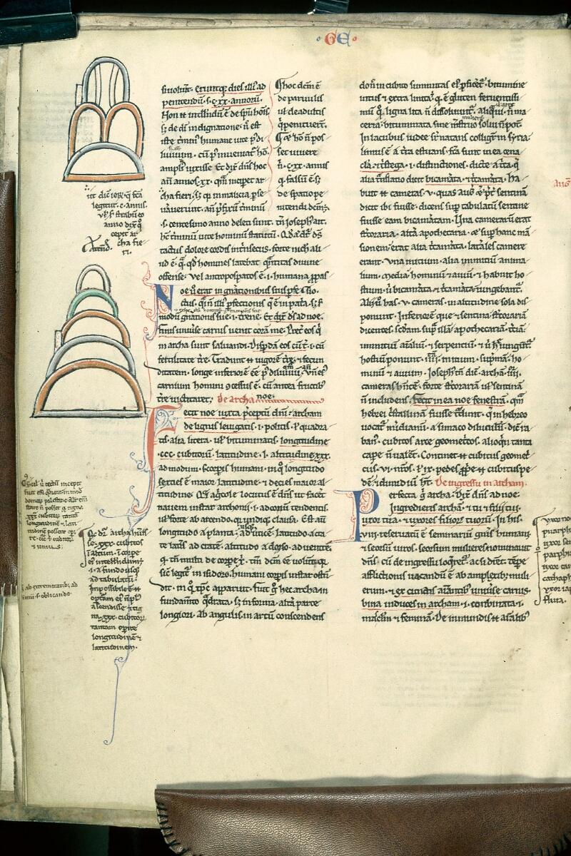 Charleville-Mézières, Bibl. mun., ms. 0261, f. 009v