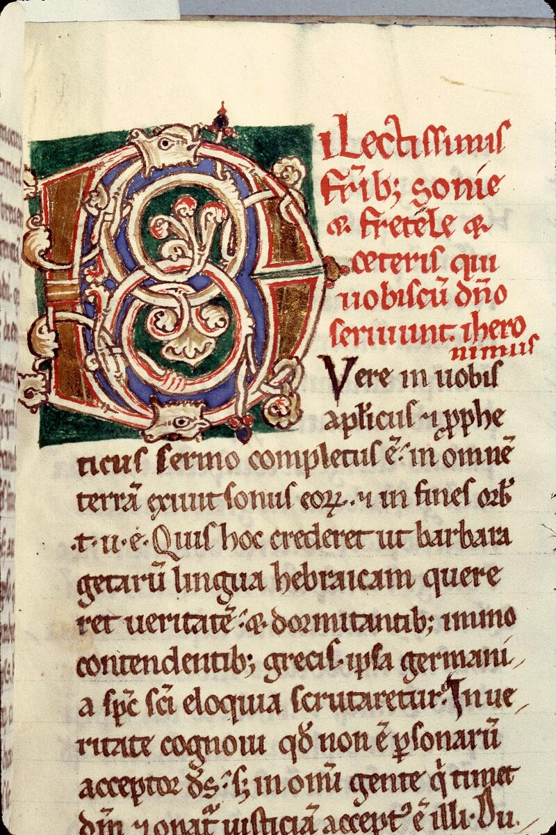 Charleville-Mézières, Bibl. mun., ms. 0263, f. 124