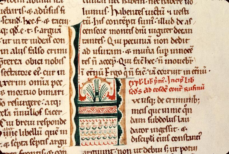 Charleville-Mézières, Bibl. mun., ms. 0263, f. 164