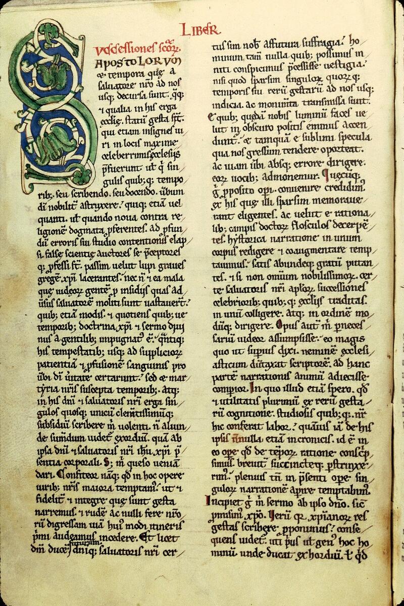 Charleville-Mézières, Bibl. mun., ms. 0266, f. 002v