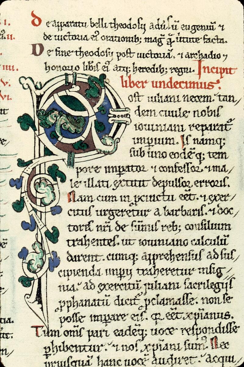 Charleville-Mézières, Bibl. mun., ms. 0266, f. 099