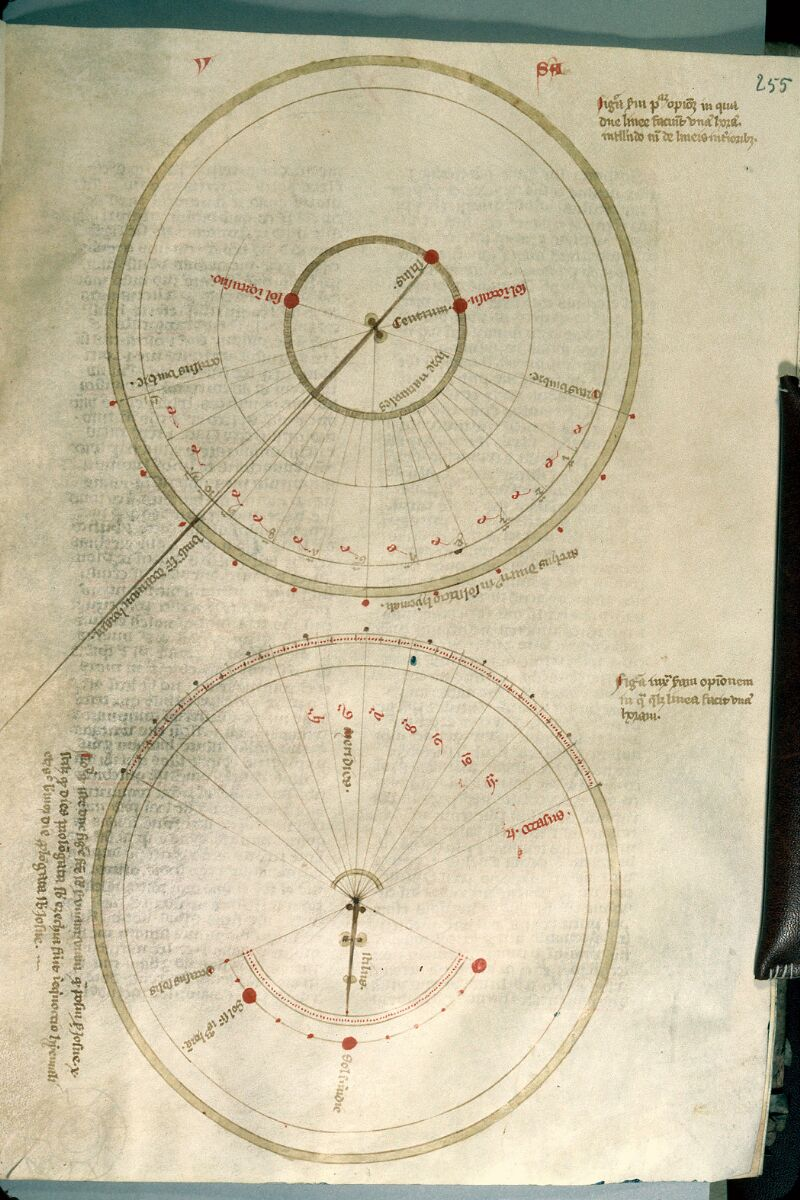 Charleville-Mézières, Bibl. mun., ms. 0267, t. III, f. 255