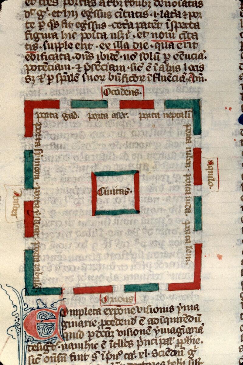 Charleville-Mézières, Bibl. mun., ms. 0267, t. III, f. 393