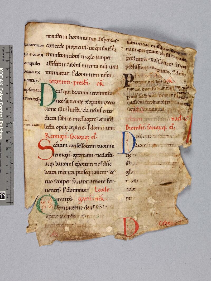CHARTRES, Bibliothèque municipale, 0008 (0019), f. 092v