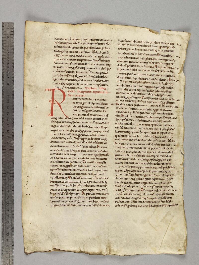 CHARTRES, Bibliothèque municipale, 0136 (0135), f. 162v