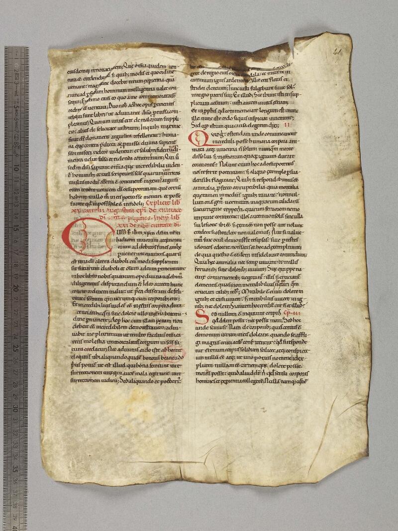 CHARTRES, Bibliothèque municipale, 0136 (0135), f. 205