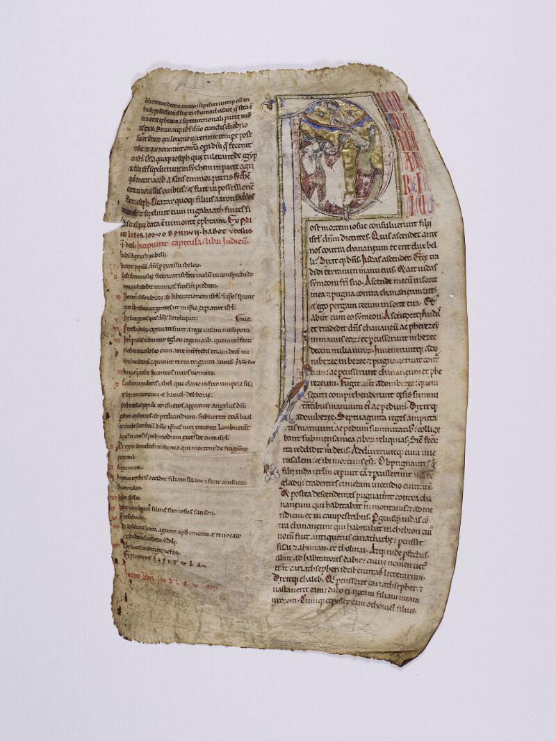 CHARTRES, Bibliothèque municipale, 0139 (0157), vol. 1, f. 084