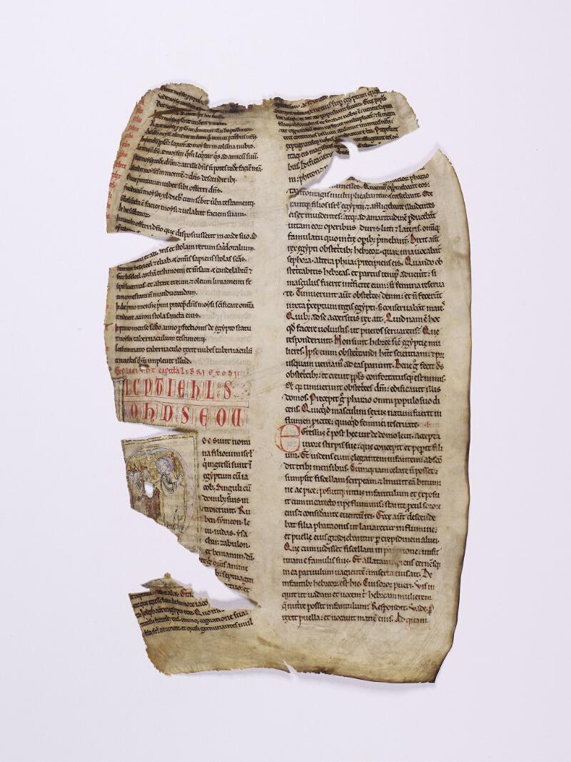 CHARTRES, Bibliothèque municipale, 0139 (0157), vol. 1, f. 022