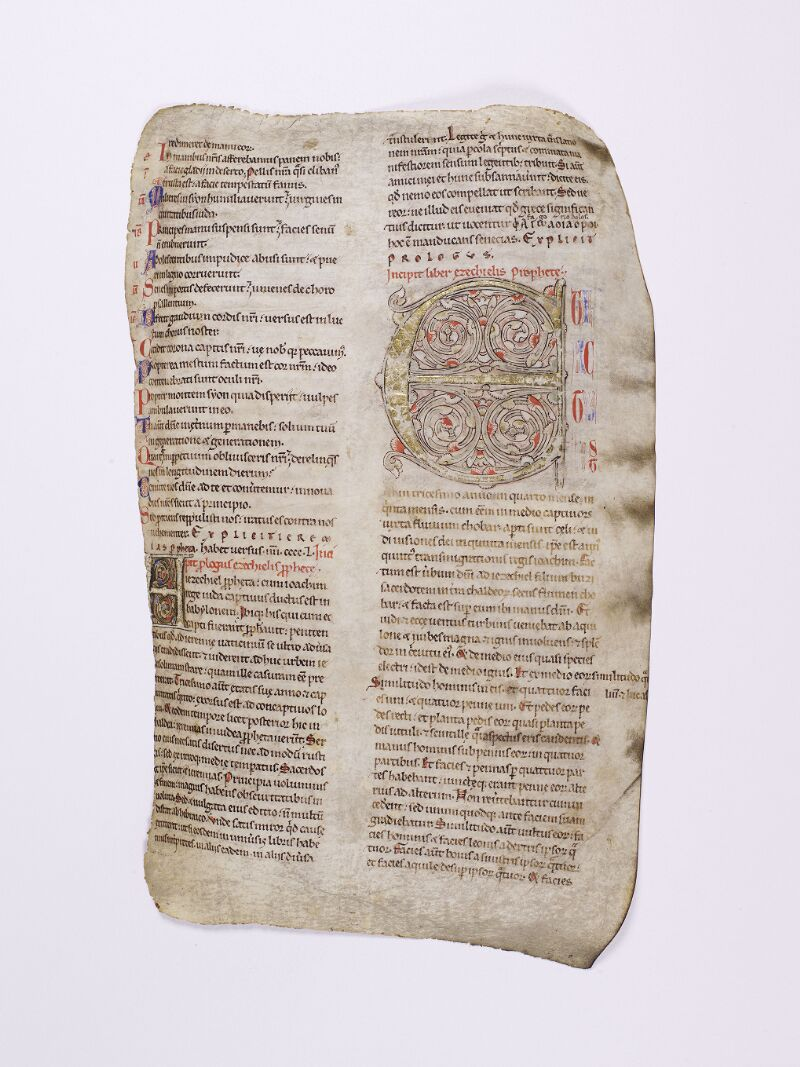 CHARTRES, Bibliothèque municipale, 0139 (0157), vol. 1, f. 190
