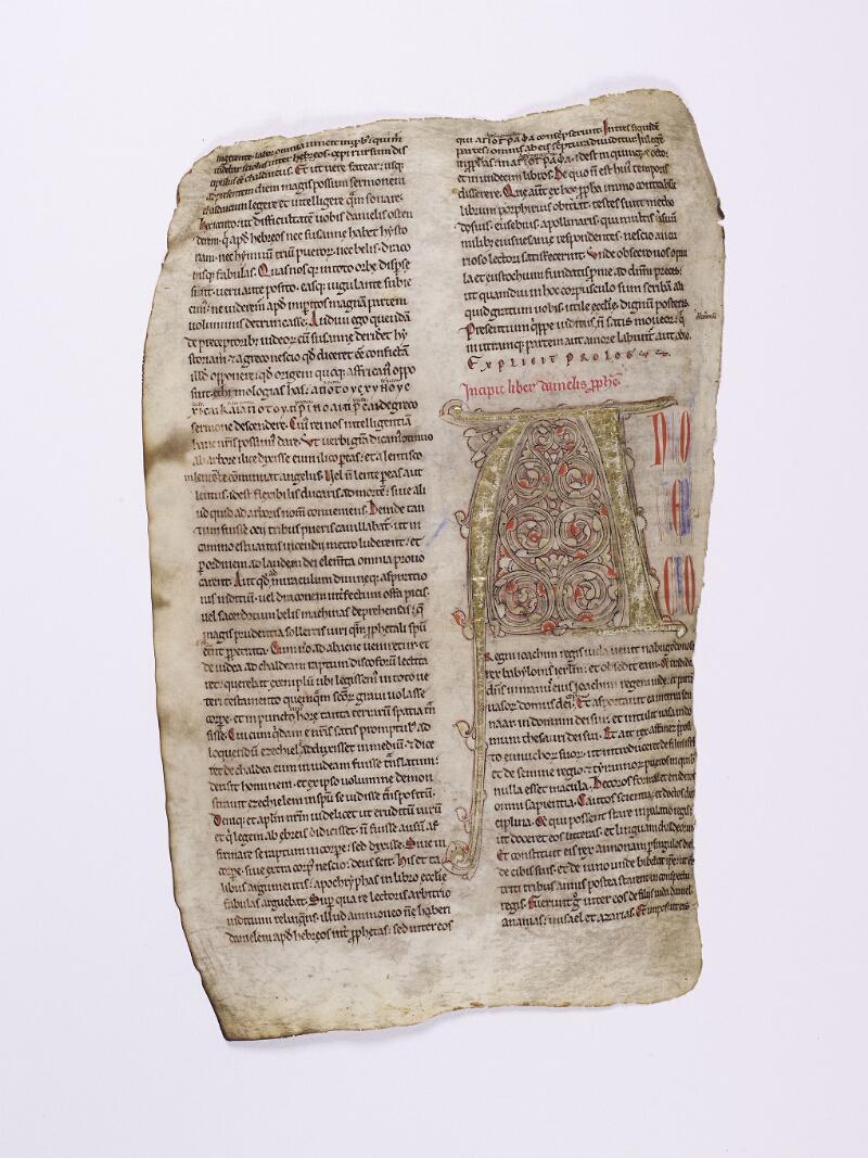 CHARTRES, Bibliothèque municipale, 0139 (0157), vol. 1, f. 209v