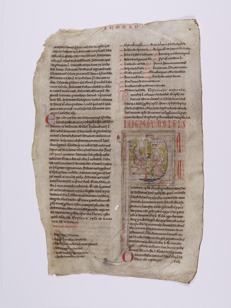 CHARTRES, Bibliothèque municipale, 0139 (0157), vol. 2, f. 209