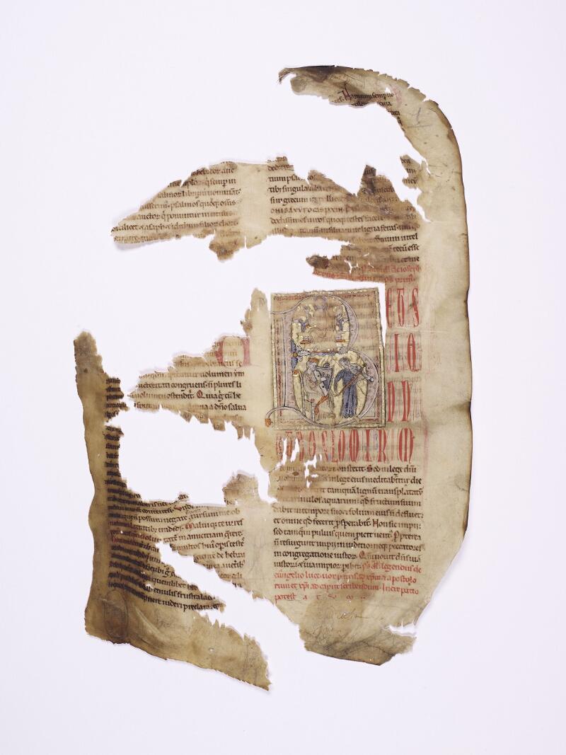 CHARTRES, Bibliothèque municipale, 0139 (0157), vol. 2, f. 001