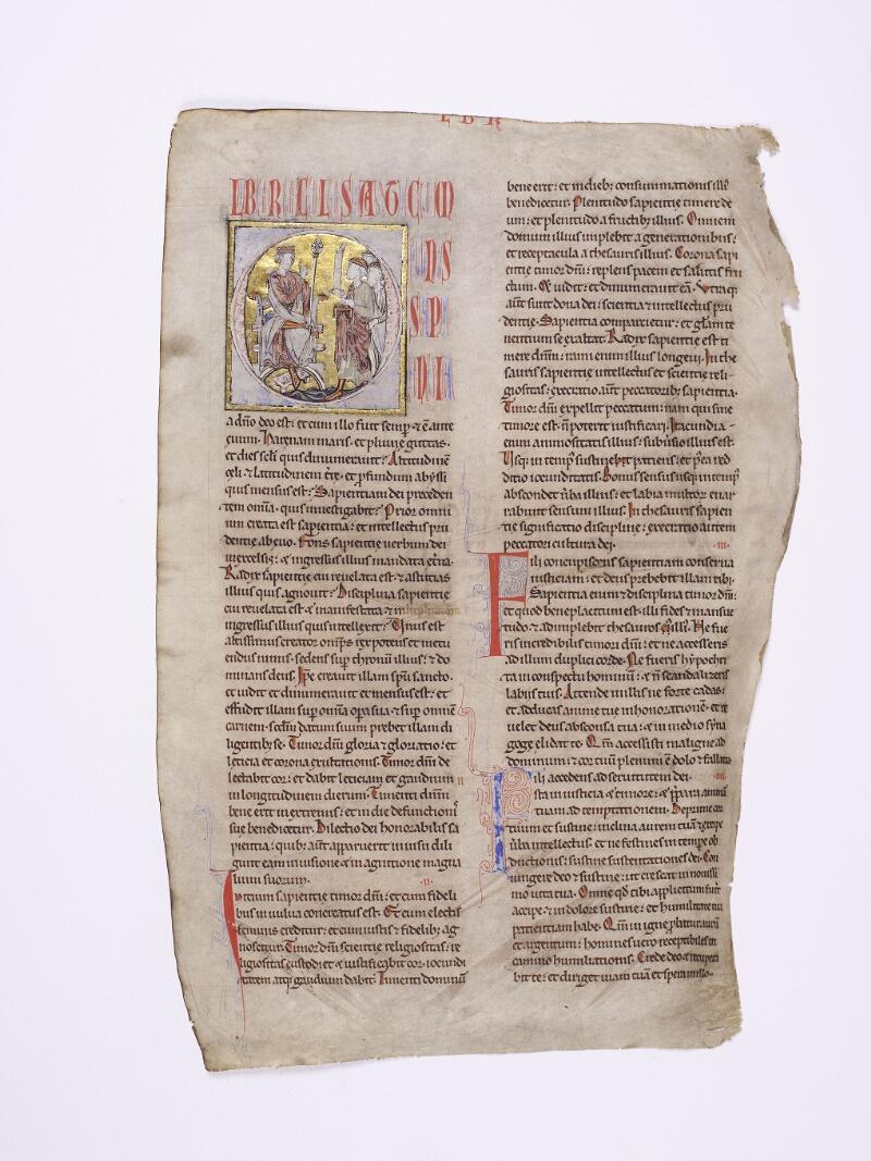 CHARTRES, Bibliothèque municipale, 0139 (0157), vol. 2, f. 043v