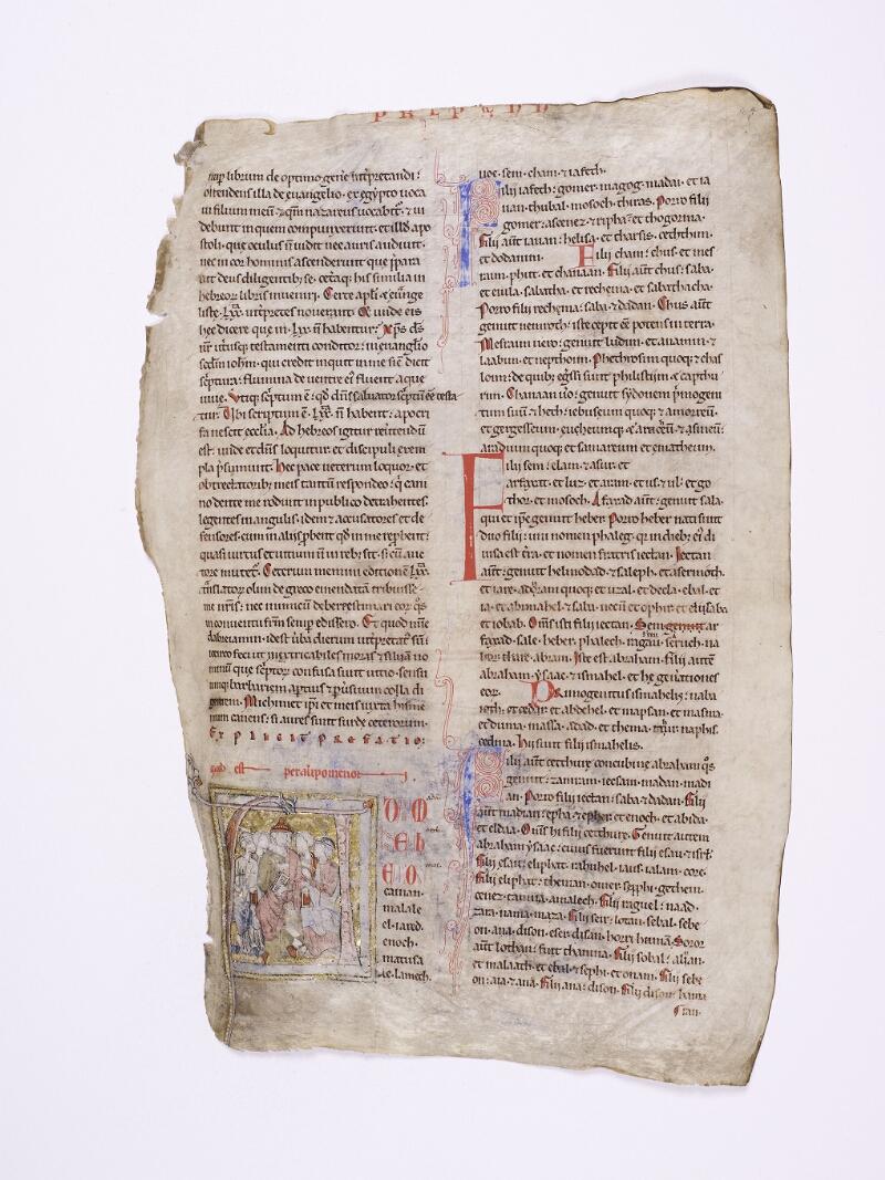 CHARTRES, Bibliothèque municipale, 0139 (0157), vol. 2, f. 060
