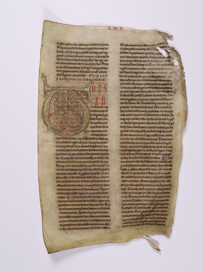 CHARTRES, Bibliothèque municipale, 0139 (0157), vol. 2, f. 104v