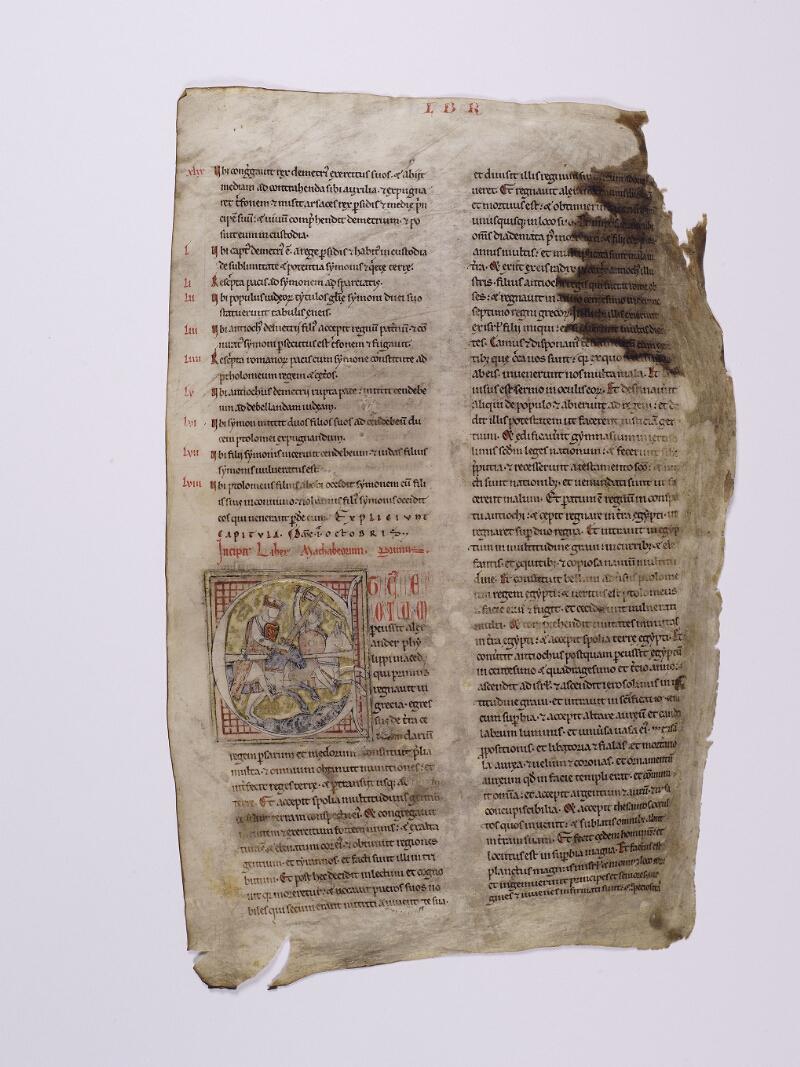 CHARTRES, Bibliothèque municipale, 0139 (0157), vol. 2, f. 113v