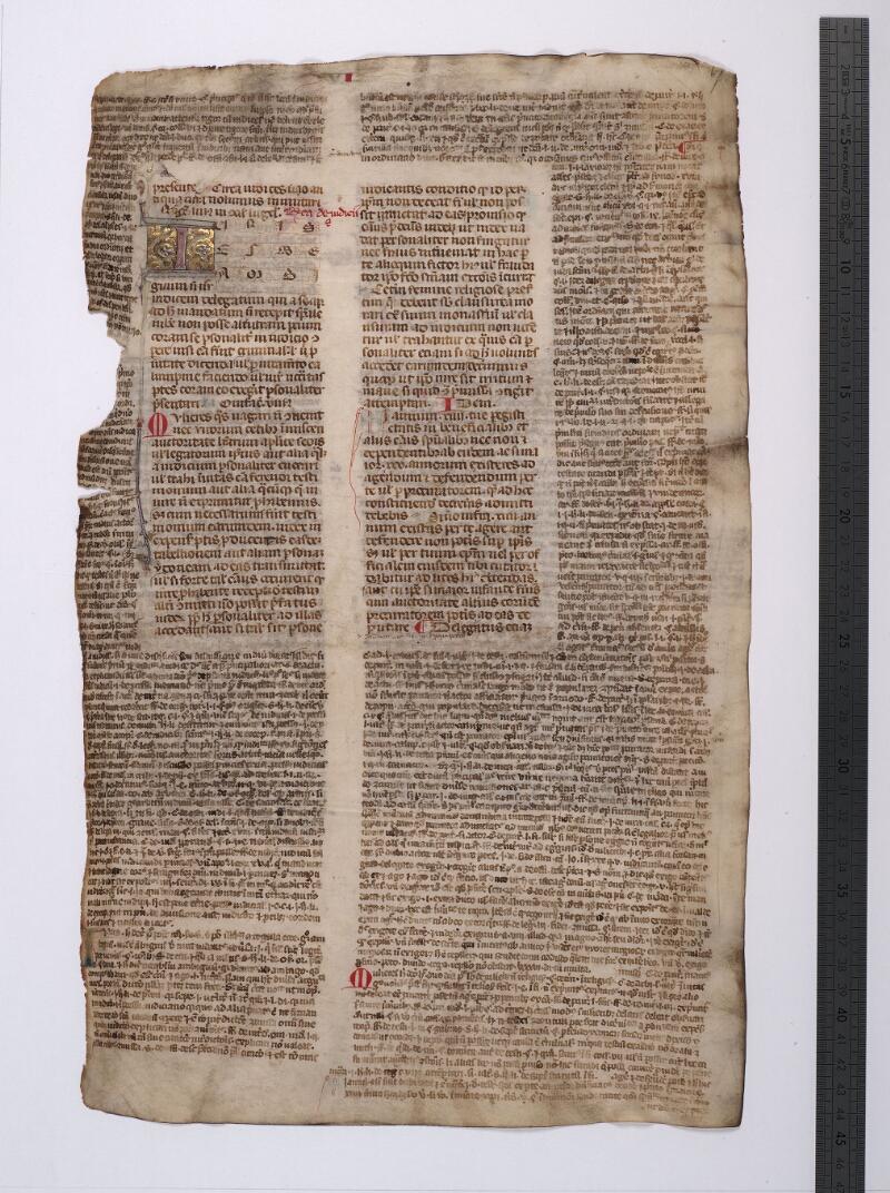 CHARTRES, Bibliothèque municipale, 0150 (0263), f. 067
