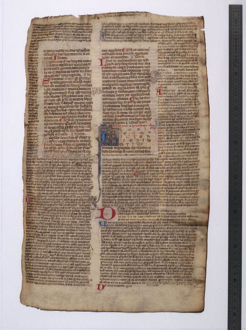 CHARTRES, Bibliothèque municipale, 0150 (0263), f. 078