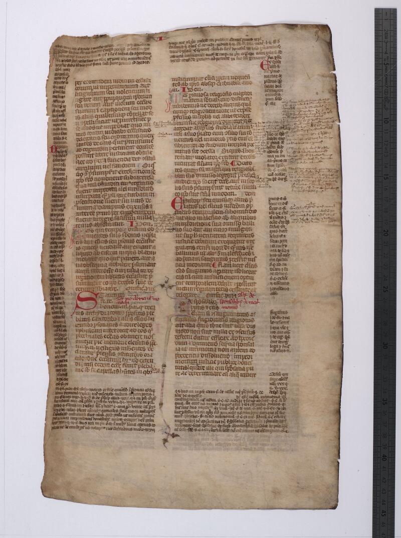 CHARTRES, Bibliothèque municipale, 0150 (0263), f. 095