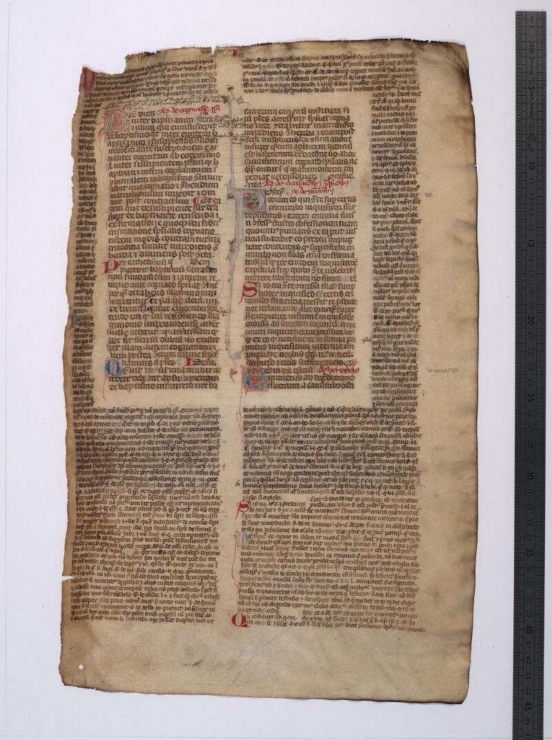 CHARTRES, Bibliothèque municipale, 0150 (0263), f. 096
