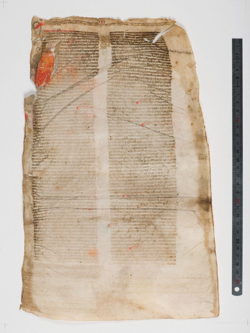 CHARTRES, Bibliothèque municipale, 0265 (0306), f. 067r