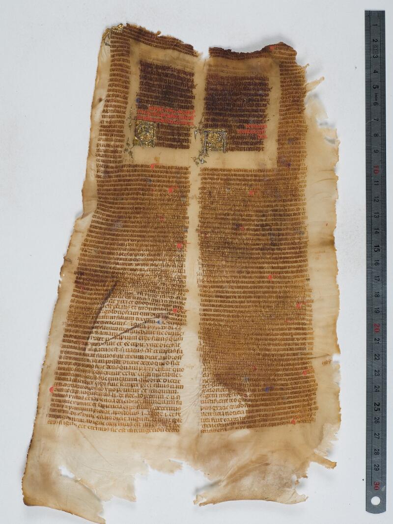 CHARTRES, Bibliothèque municipale, 0275 (0318), f. ?