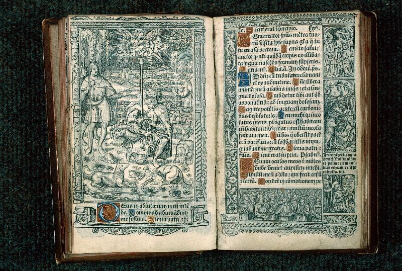 Cherbourg, Bibl. mun., impr. 156 in 8°, f. 043v-044