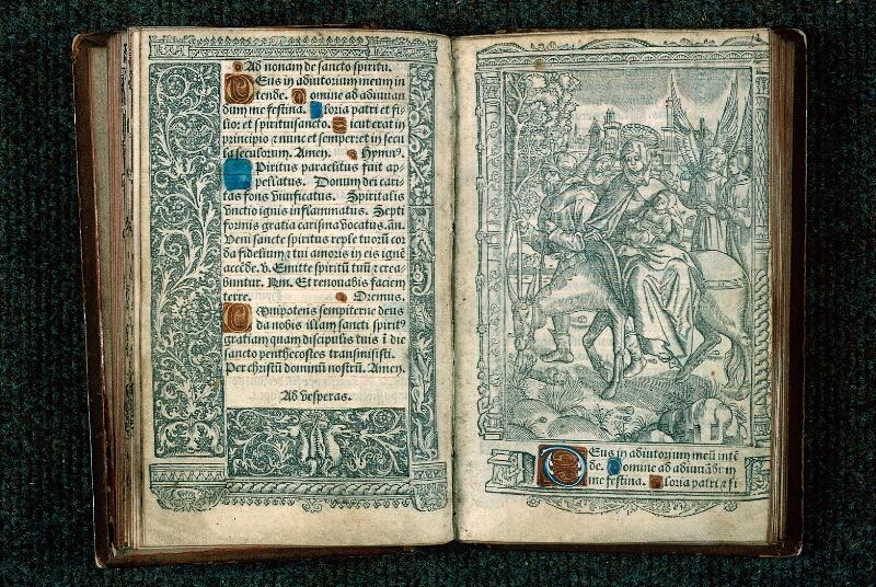 Cherbourg, Bibl. mun., impr. 156 in 8°, f. 051v-052