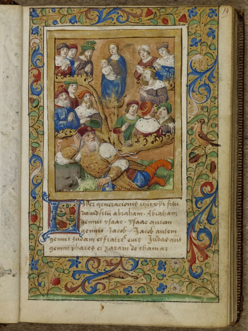 Cherbourg, Bibl. mun., ms. 0006, f. 014