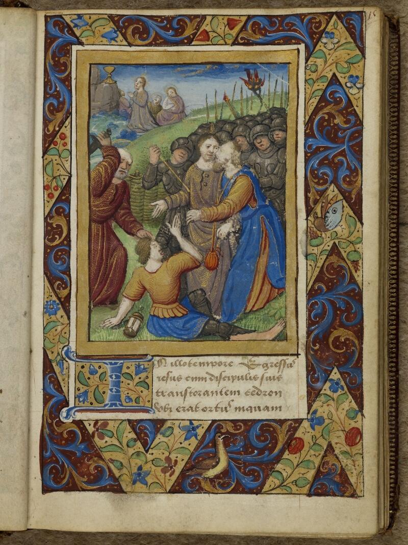 Cherbourg, Bibl. mun., ms. 0006, f. 015