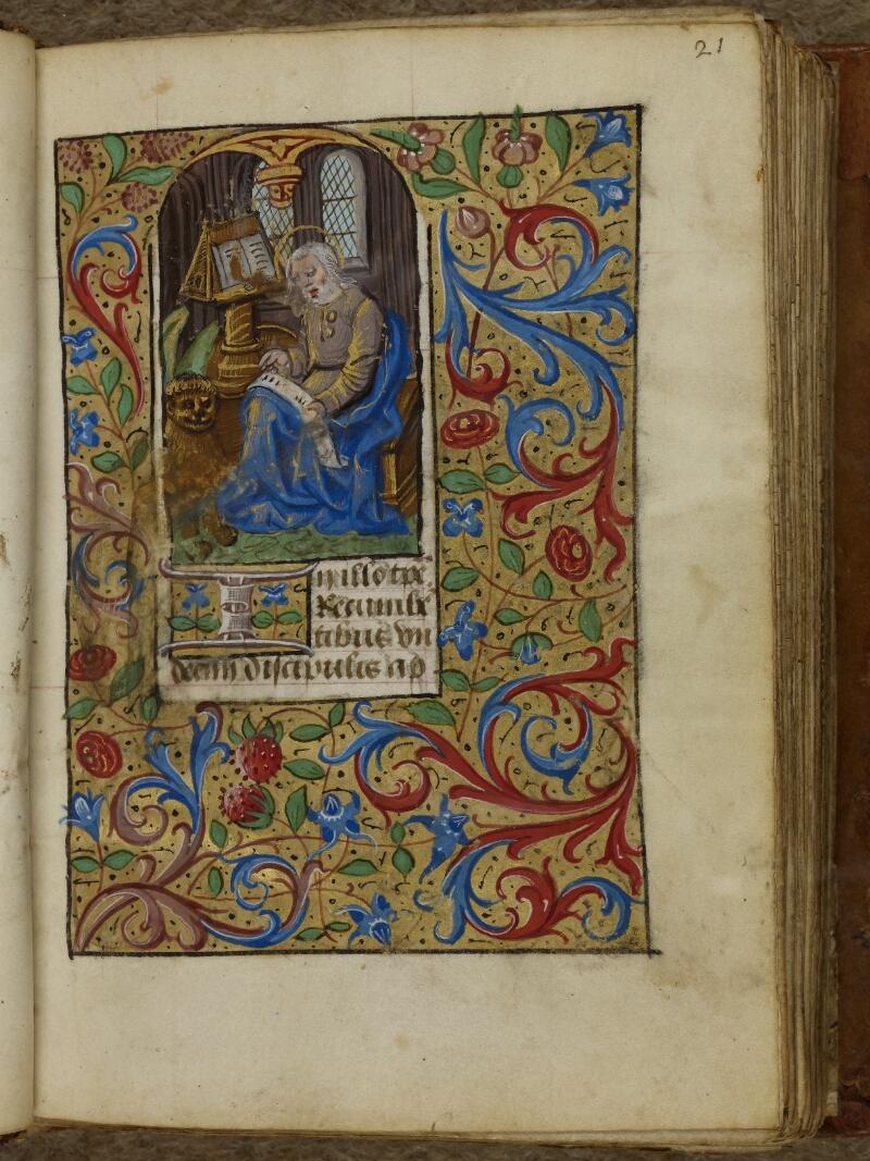 Cherbourg, Bibl. mun., ms. 0007, f. 021