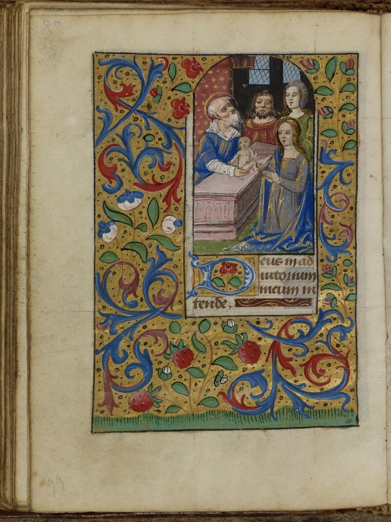 Cherbourg, Bibl. mun., ms. 0007, f. 099v