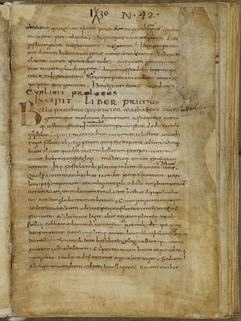 Cherbourg, Bibl. mun., ms. 0051, f. 003