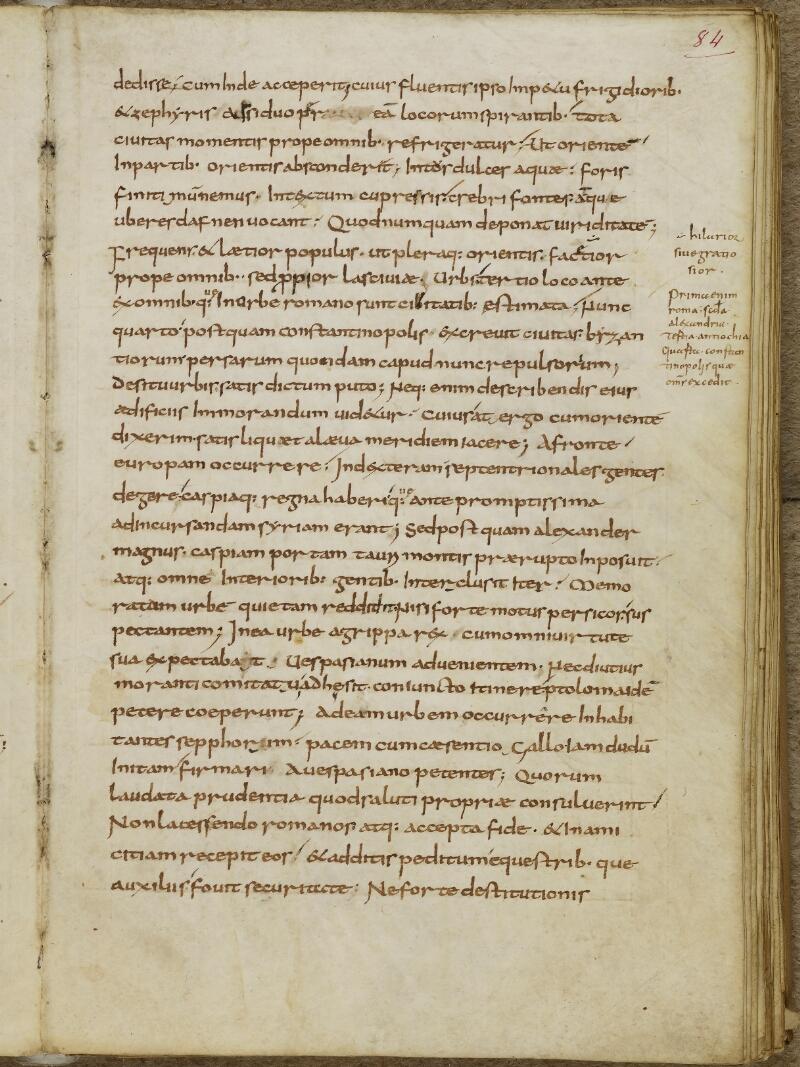 Cherbourg, Bibl. mun., ms. 0051, f. 084