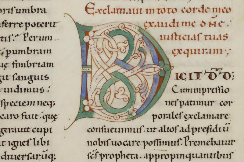 Cherbourg, Bibl. mun., ms. 0002, f. 106 - vue 2