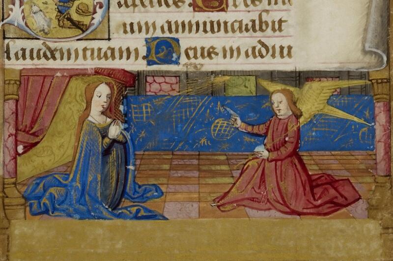 Cherbourg, Bibl. mun., ms. 0005, f. 025 - vue 4