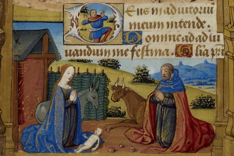 Cherbourg, Bibl. mun., ms. 0005, f. 041v - vue 4
