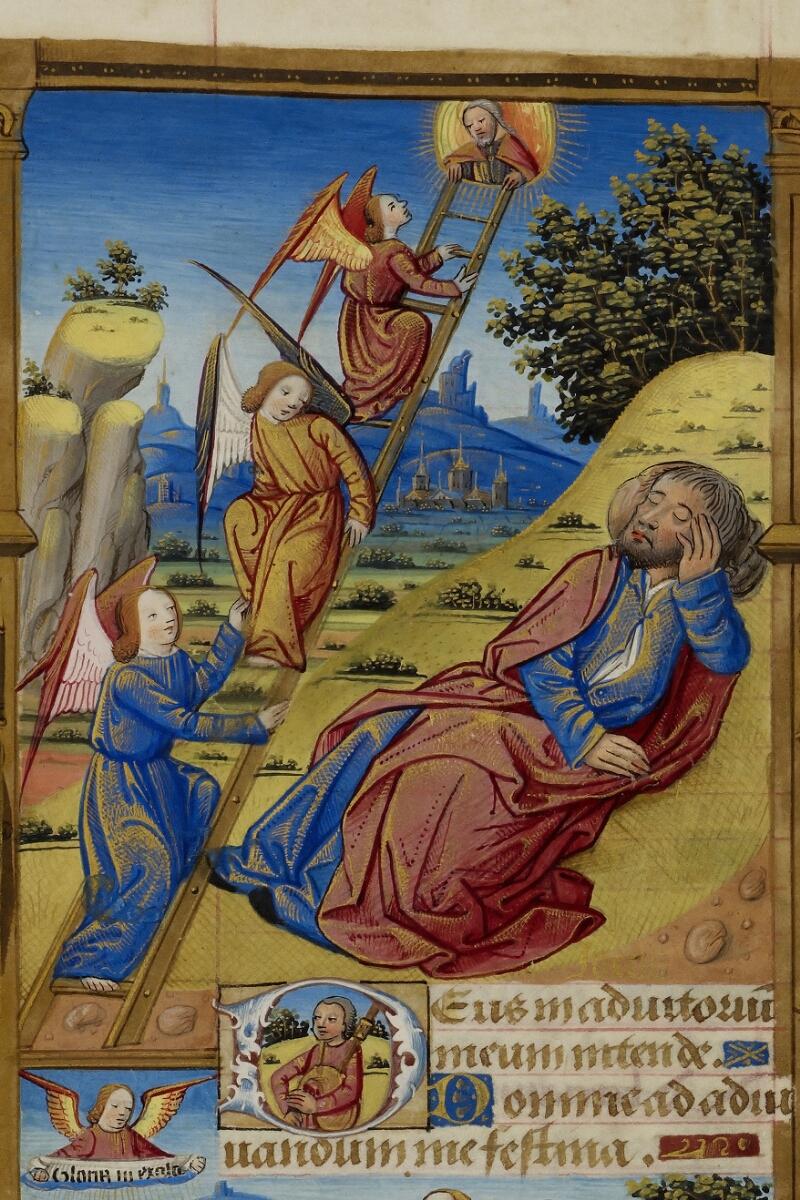 Cherbourg, Bibl. mun., ms. 0005, f. 045v - vue 2