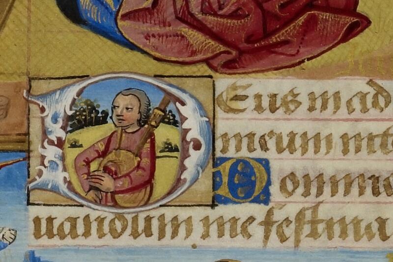 Cherbourg, Bibl. mun., ms. 0005, f. 045v - vue 3