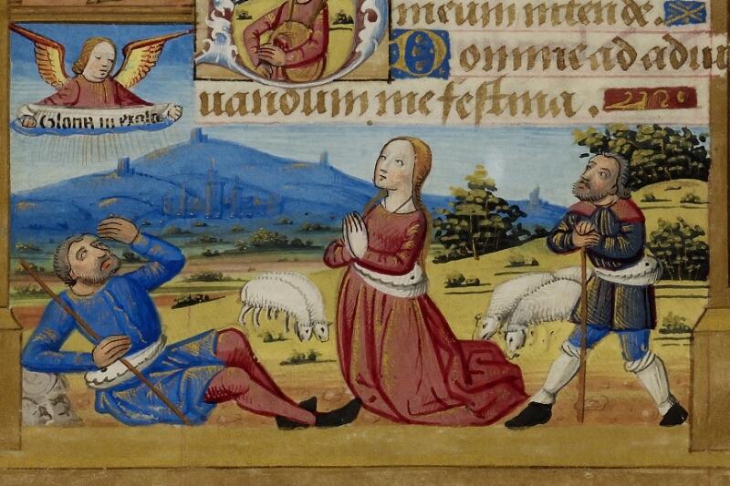Cherbourg, Bibl. mun., ms. 0005, f. 045v - vue 4