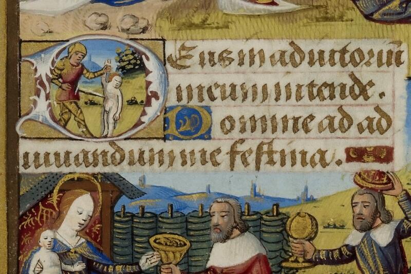Cherbourg, Bibl. mun., ms. 0005, f. 048 - vue 3