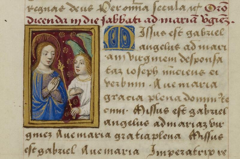 Cherbourg, Bibl. mun., ms. 0006, f. 023 - vue 2