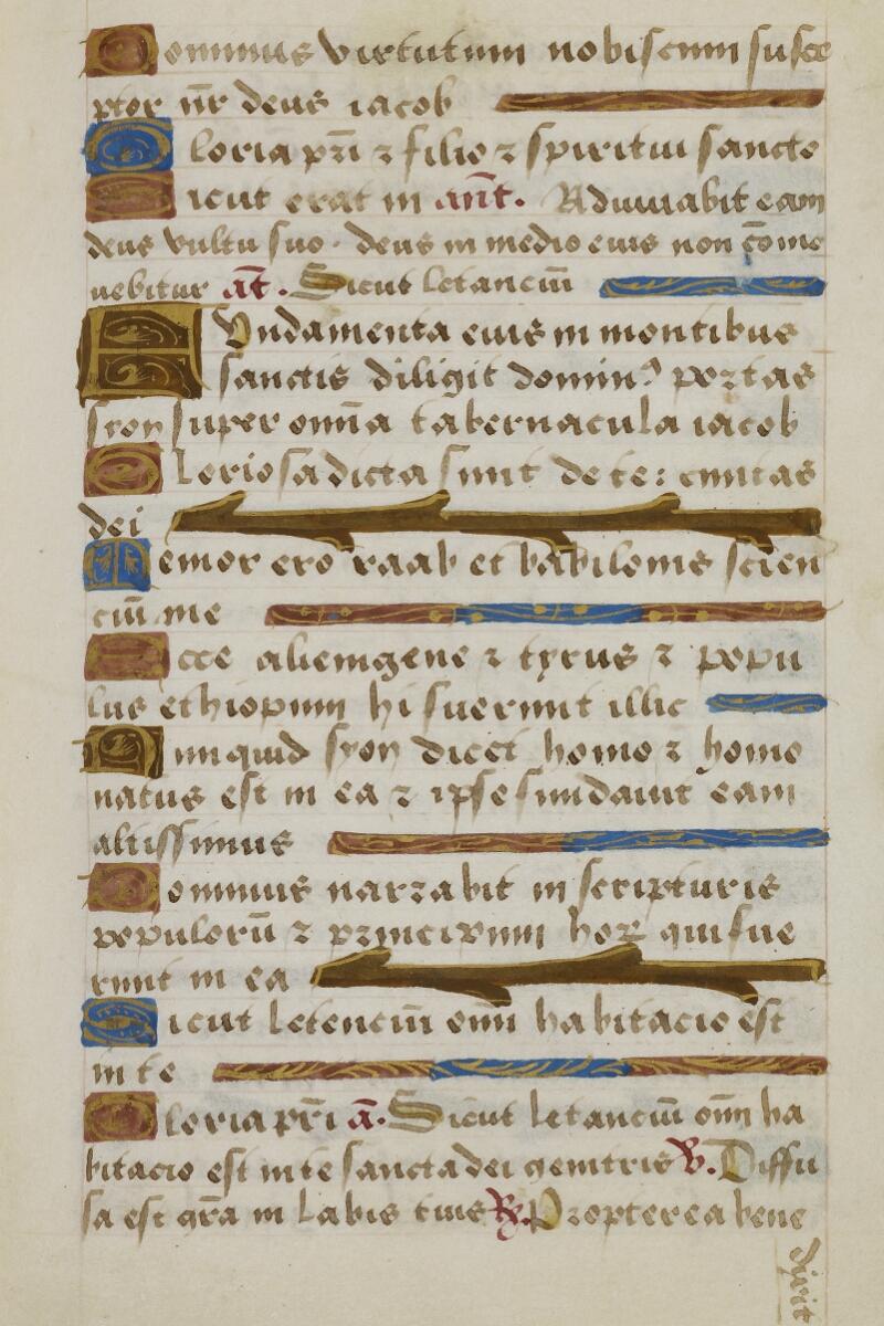 Cherbourg, Bibl. mun., ms. 0006, f. 031 - vue 2