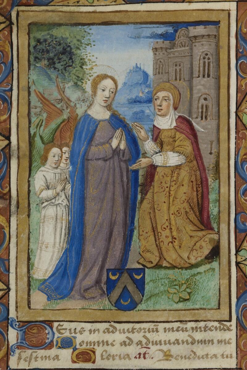 Cherbourg, Bibl. mun., ms. 0006, f. 035v - vue 2
