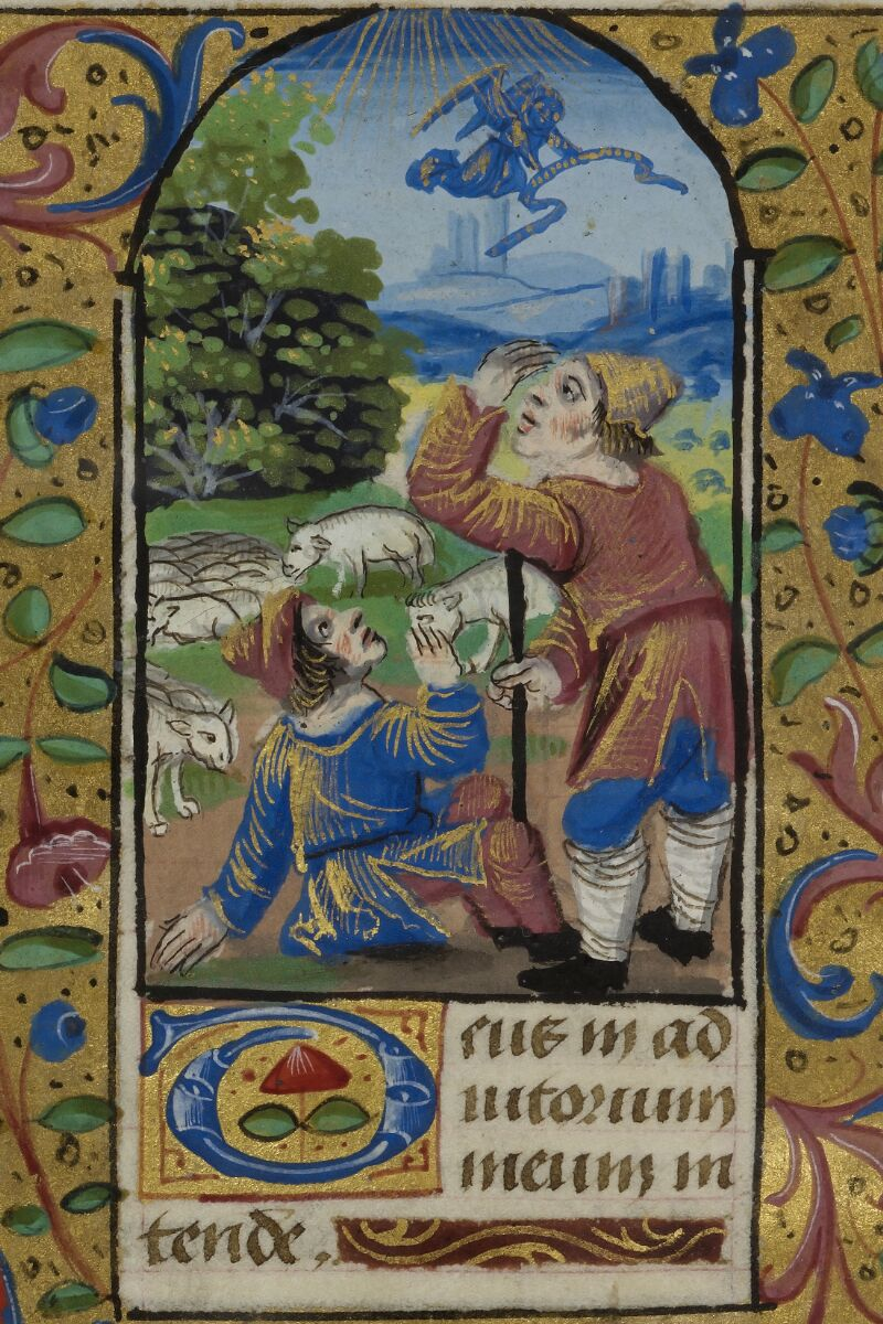 Cherbourg, Bibl. mun., ms. 0007, f. 089v - vue 2